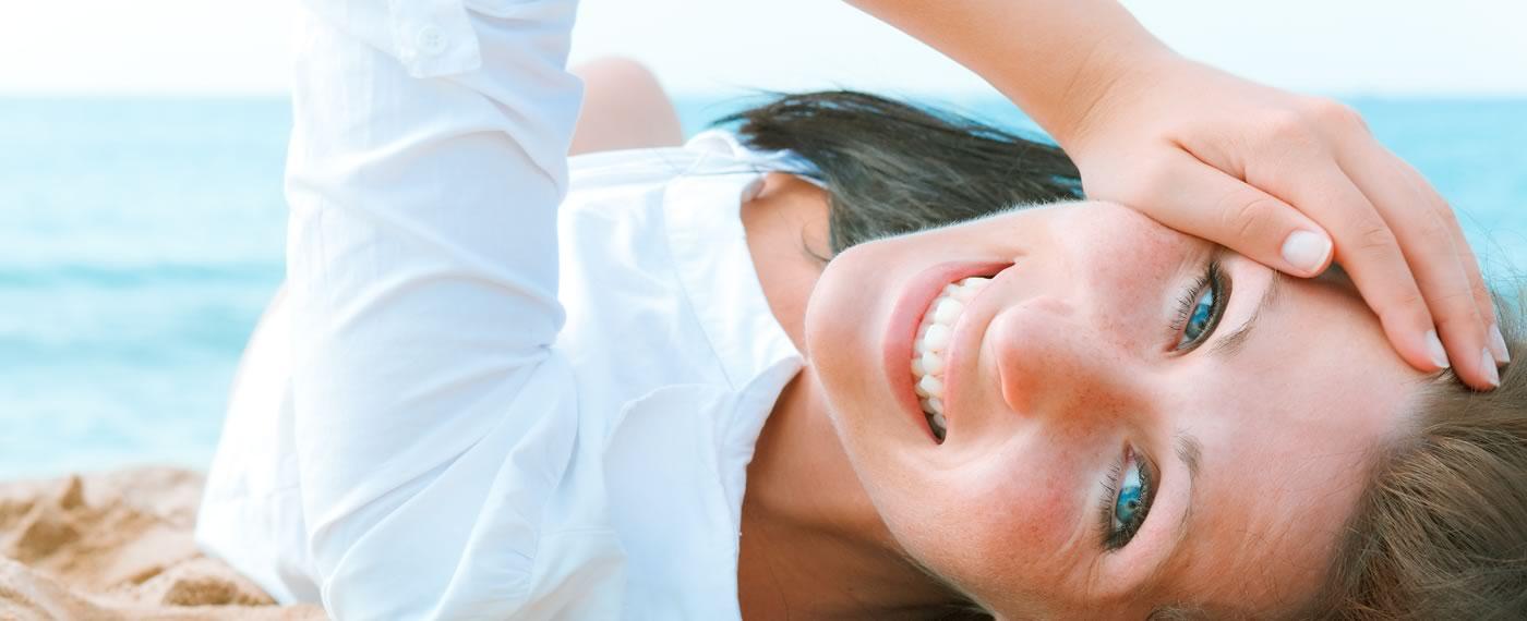 Schöne Zähne - Ein Leben lang
