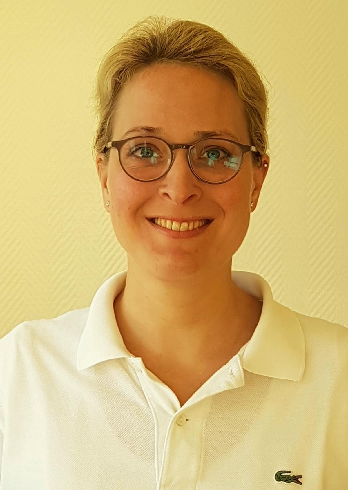 Zahnärztin Maria Kiefer